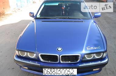 BMW 728 1997 в Запорожье