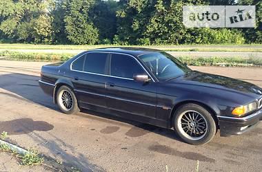 BMW 728 1996 в Сумах