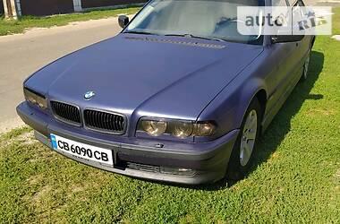 BMW 728 1999 в Киеве