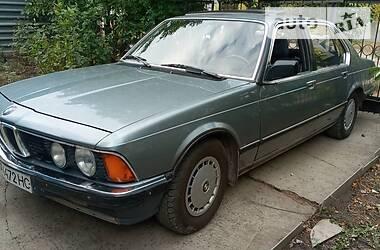 BMW 728 1986 в Лисичанске