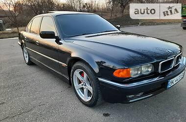 BMW 728 1999 в Рівному