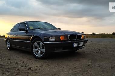 Седан BMW 728 1996 в Новой Каховке