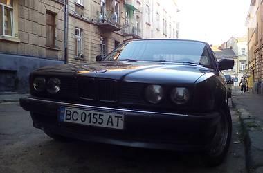 BMW 730 1988 в Львове
