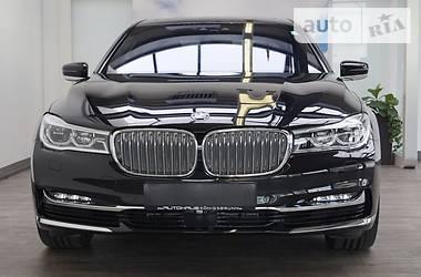 BMW 730 2017 в Киеве