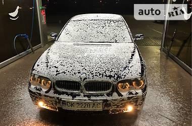 BMW 730 3.0D 2004