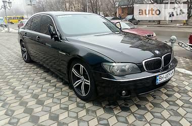 BMW 730 3.0 turbo-dizel 2006