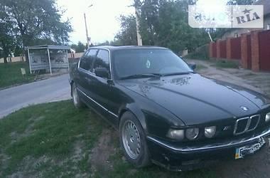 BMW 730 1991 в Каменец-Подольском