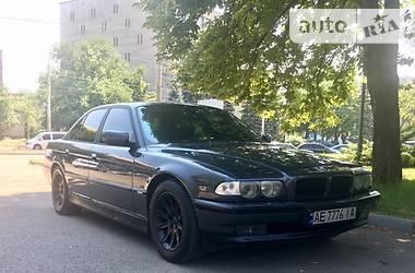 BMW 730 1998 в Днепре