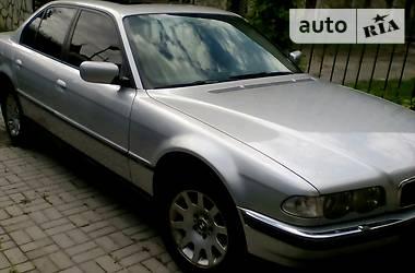 BMW 730 2000 в Кам'янець-Подільському