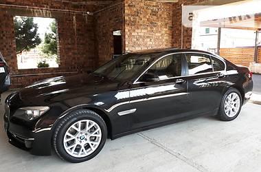 BMW 730 2012 в Коломые