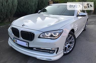BMW 730 2015 в Киеве