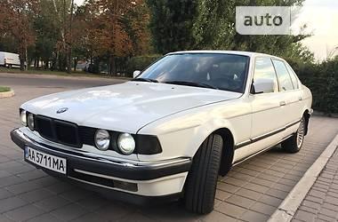 BMW 730 1988 в Черкассах