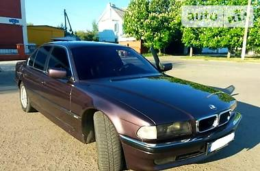 BMW 730 1995 в Херсоне
