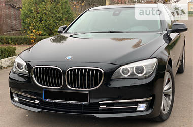 BMW 730 2014 в Ровно