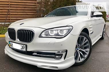 BMW 730 d X-drive HAMANN
