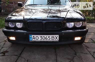 BMW 730 2001 в Тячеве
