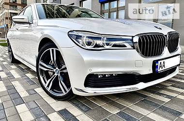 BMW 730 2018 в Києві