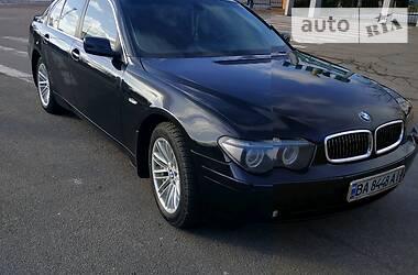 BMW 730 2003 в Александрие