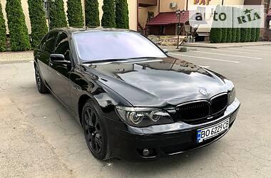 BMW 730 2008 в Тернополі