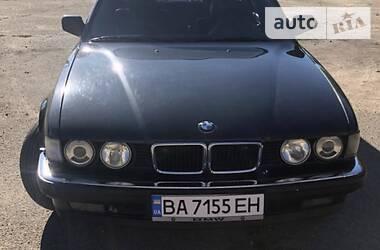 BMW 730 1993 в Кропивницком