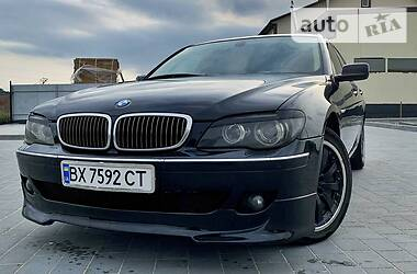 BMW 730 2007 в Каменец-Подольском