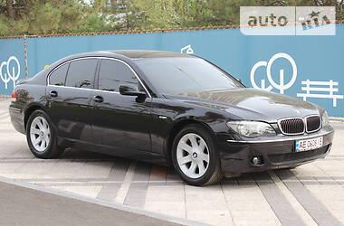 BMW 730 2006 в Днепре