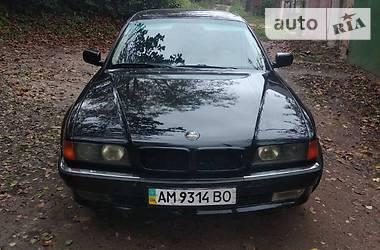 BMW 730 1994 в Гнивани