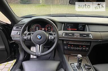 BMW 730 2010 в Львове
