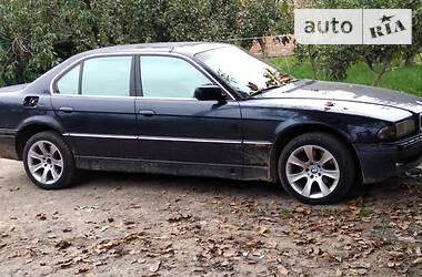 BMW 730 1995 в Виннице
