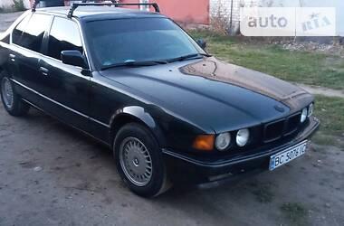BMW 730 1993 в Львове