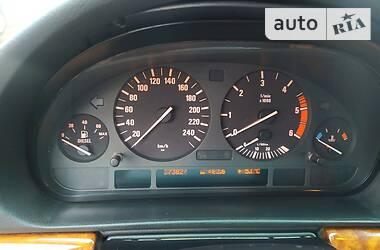 BMW 730 2001 в Чернигове