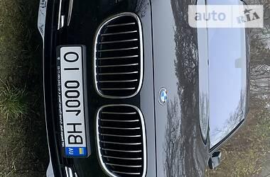 BMW 730 2014 в Одессе