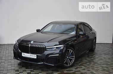 BMW 730 2020 в Києві