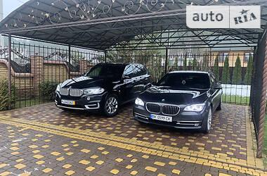 BMW 730 2014 в Вараше