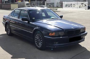 BMW 730 2000 в Киеве