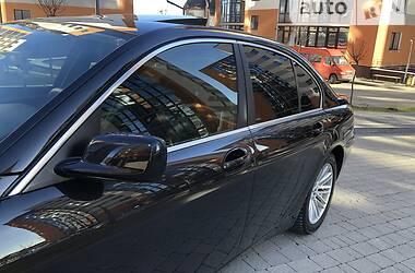 Седан BMW 730 2006 в Івано-Франківську