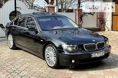BMW 730 2007 в Чернівцях
