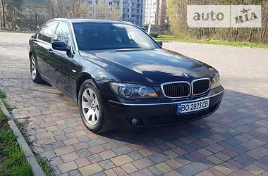 BMW 730 2005 в Тернополе