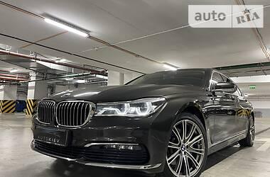 Седан BMW 730 2015 в Києві