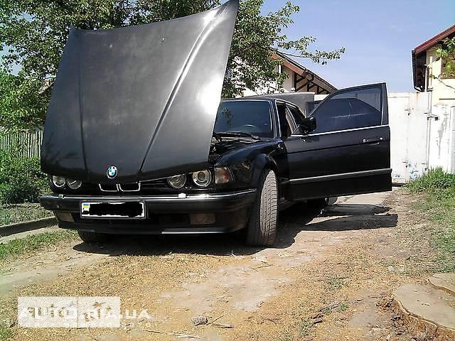 BMW 735 1991 в Запорожье