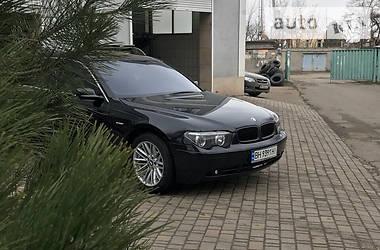 BMW 735 2002 в Черноморске