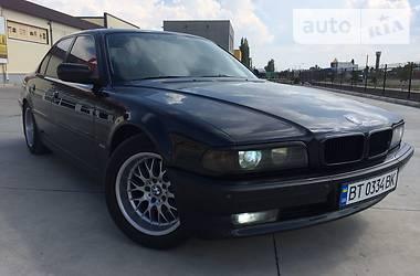 BMW 735 GAZ-5