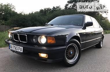 BMW 735 1992 в Киеве