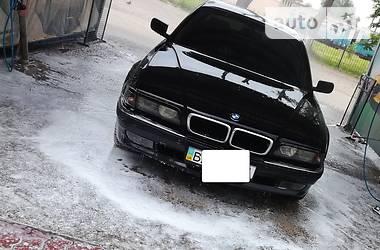 BMW 735 1998 в Львове