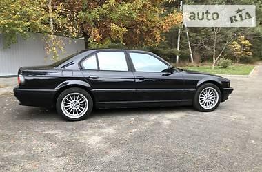 BMW 735 1997 в Киеве