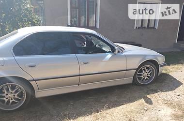 BMW 735 1997 в Коломые