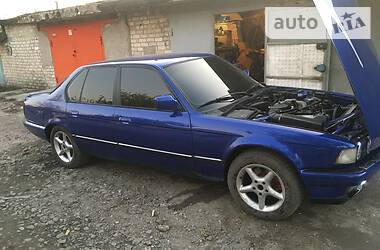 BMW 735 1989 в Днепре