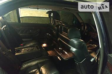 BMW 735 2000 в Днепре