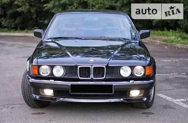 BMW 735 1990 в Киеве