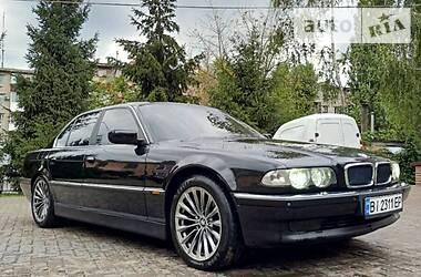 BMW 735 2000 в Кременчуге